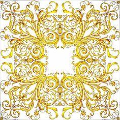 Golden Filaments of Splendor
