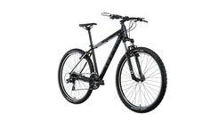 Cube Aim 27,5 black'n'white günstig kaufen bei ▷ fahrrad.de