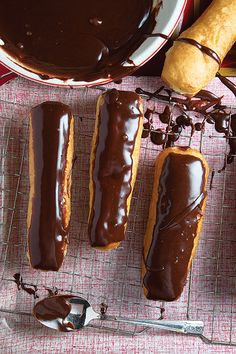 Where to find The Best Éclairs in Paris | SAVEUR
