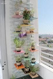 Resultado de imagen de horta na parede