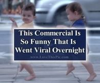 This Commercial Is So Funny That It Went Viral Overnight funny kids amazing story lol humor video funny kids videos heartwarming viral videos kid videos Good Morning Happy Sunday, Good Morning Gif, Good Morning Picture, Good Morning Greetings, Good Morning Images, Good Morning Quotes, Today Pictures, Night Pictures, Morning Pictures