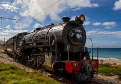 Steam train day trip to Spier, 24 April Training Day, Vintage Coach, Train Travel, Cape Town, Day Trip, South Africa, Sailing, Scenery, Tours