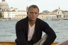 "James Bond (Daniel Craig) ""Casino Royale"" (2006) (9/14/11)"