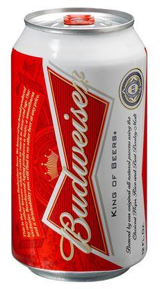 Budweiser 2011 Rebrand
