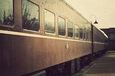 Chattanooga Choo Choo #tennessee #train #chattanooga