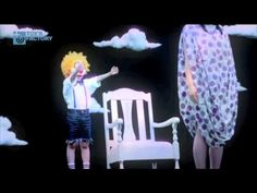 SEKAI NO OWARI 『INORI』 MV - YouTube