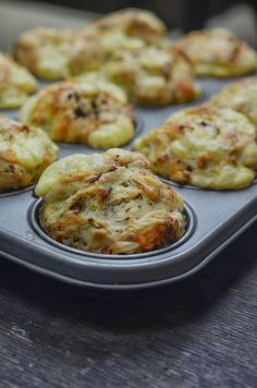 muffinki pizza