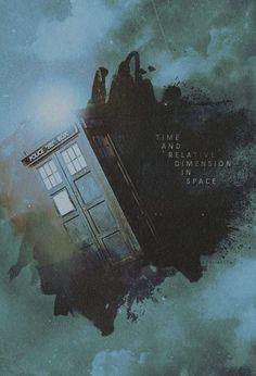 Типичный Доктор Кто   Typical Doctor Who
