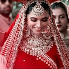 Bollywood Fashion, Bollywood Actress, Indian Dresses, Indian Outfits, Deepika Padukone Style, Glamour World, Bridal Lehenga Collection, Elegant Couple, Indian Accessories