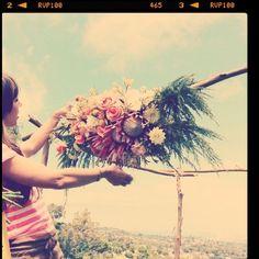 amazing. just amazing. flowers by bash, please.