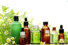 essential oils to help ADHD