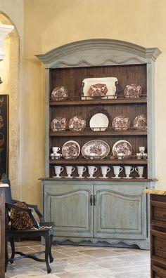 Gaillardia show home - traditional - dining room - oklahoma city - Rick Hoge
