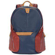 Coleos Computer Backpack   Piquadro