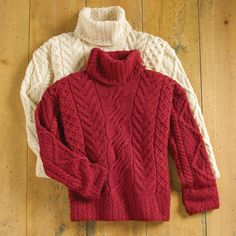 53558a7b2d0 Best Top 10 Irish knit Sweaters For Women