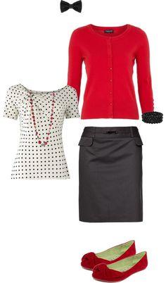 Women apparel...work