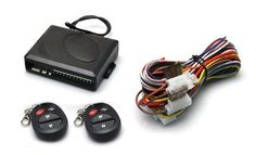 New1-Way Car Vehicle Burglar Alarm Security Protection System + 2 Remote Control Shipping from US by Itemship, http://www.amazon.com/dp/B00ECL5WBA/ref=cm_sw_r_pi_dp_JTndsb0ZBG5BR