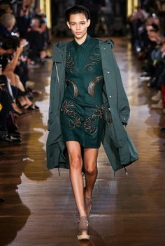 Serendipitylands: STELLA McCARTNEY PARIS FALL/WINTER 2014/15