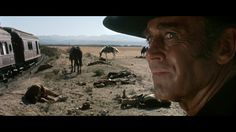 Once Upon a Time in the West by Leone, 1968