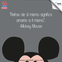 Inspirational Phrases, Motivational Phrases, Movie Quotes, Life Quotes, Amor Quotes, Mickey Mouse, Disney Word, Baby Tumblr, Disney Quotes