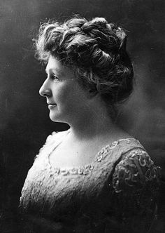 Annie Jump Cannon (awesome name, right?) was an American astronomer who was instrumental in the development of contemporary stellar classification. She is credited with the first serious attempt to organize and classify stars based on their temperatures. This is the right way to admire hot stars!
