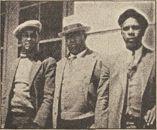 Mississippi Sheiks photo