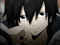 Zeref Dragneel, Gruvia, Erza Scarlet, Fairy Tail Anime, Anime Life, Hisoka, Mavis, Manga Art, Aesthetic Anime