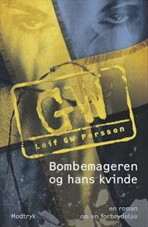 Bognørden: Bombemageren og hans kvinde - en roman om en forbr...