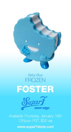 Frozen Foster