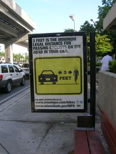 Miami Safety Campaign