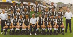 1990/91 Newcastle