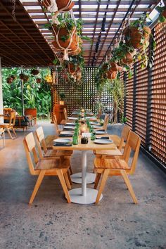 <p>Tropical brutalist meets fashion, art, food and a laid back vibe that pervades the town of Canggu in Bali. Canggu has provided a welcome escape from the hustle of Kuta and Seminyak. Driving through