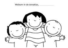 Welkom in de Anna-klas