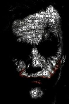 The Joker . The Dark Knight – Anime Characters Epic fails and comic Marvel Univerce Characters image ideas tips Joker Batman, Joker Heath, Joker Art, Joker And Harley Quinn, Superman, Batman Wallpaper, Sf Wallpaper, Wallpaper Samsung, Wallpaper Quotes