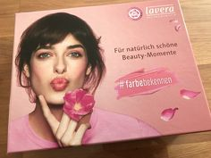 Lavera Beauty Box 2017