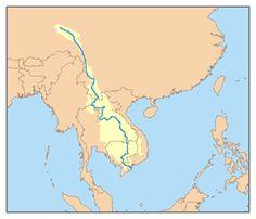 Mekong - Wikipedia, the free encyclopedia