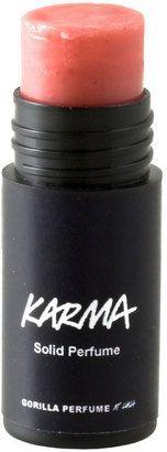 Lush Karma Solid Perfume at Lush