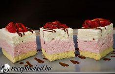 Something Sweet, Tiramisu, Cheesecake, Deserts, Food And Drink, Cookies, Kitchen, Sheet Cakes, Backen