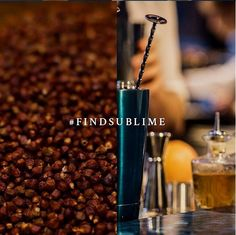 Grains of Paradise bring a long, peppery finish and notes of clove and cinnamon to our #BOMBAYSAPPHIRE Ultimate Gin & Tonic. #FindSublime