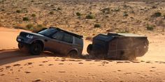The Bruder EXP-6 is something different, yet strikingly similar at the same time. A rugged, bad ass and very off-road capable Australia built caravan to escape in comfort with. #evlear #lifestyle #bruder #expedition #EXP6 #adventure