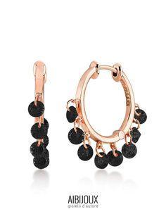Party Time: Kurshuni - orecchini a cerchio Party Time, Drop Earrings, Jewelry, Jewlery, Bijoux, Jewerly, Jewelery, Dangle Earrings, Drop Earring