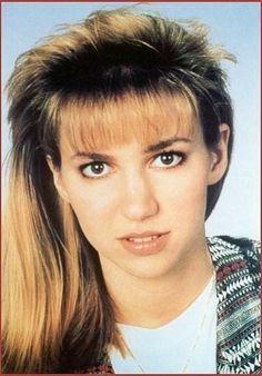 Debbie Gibson, Island Girl, Mariah Carey, Madonna, Singer, Long Island, 1980s, Girls, Tiffany