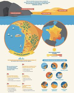 design et flow infographie