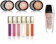 Guerlain. seriously it's the BEST makeup.
