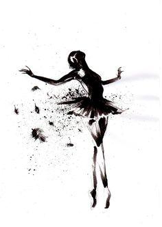 deviant art - black swan - Google zoeken