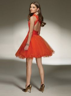 5af406a864 Lovely dress and that color! Pink Prom Dresses