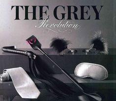 The Grey Revolution #fiftyshades  www.pureromance.ca/ASHLEYBRESLIN  Amorousashleyb@yahoo.ca or visit my facebook page @ https://www.facebook.com/Amorousashleypage