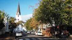 A few ideas of things to do in Stellenbosch once you've had enough wine, because turns out that there's more to this place than vineyards and winery tours! Cape Town Tourism, Stuff To Do, Things To Do, Camping Gifts, Africa Travel, Park City, South Africa, Travel Destinations, Street View