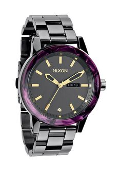 Nixon Spur | Velvet Collection