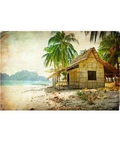 another beach shack