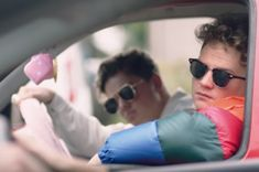 Conor and Jack Maynard (GOAT - First Car) Jack Maynard, Yours Sincerely, First Car, Siblings, Itunes, Goats, Anna, Celebrities, Celebs